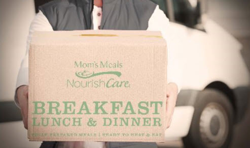 Access to Home-Delivered Meals Allowed as Part of 2020 Medicare Advantage Plans