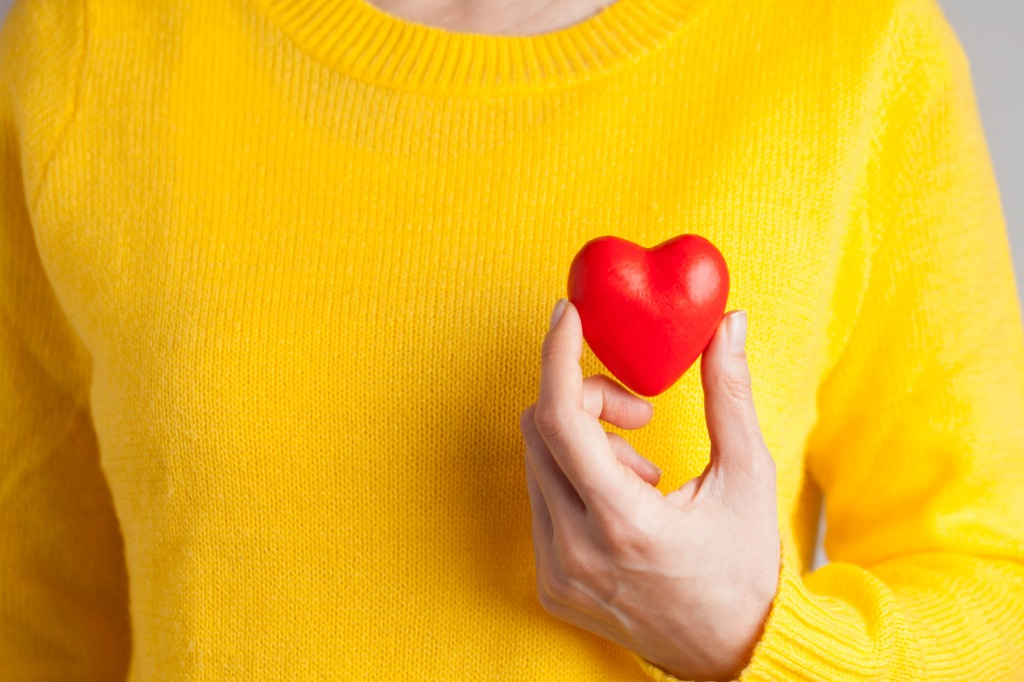 4 Nutritious Swaps for a Healthier Heart