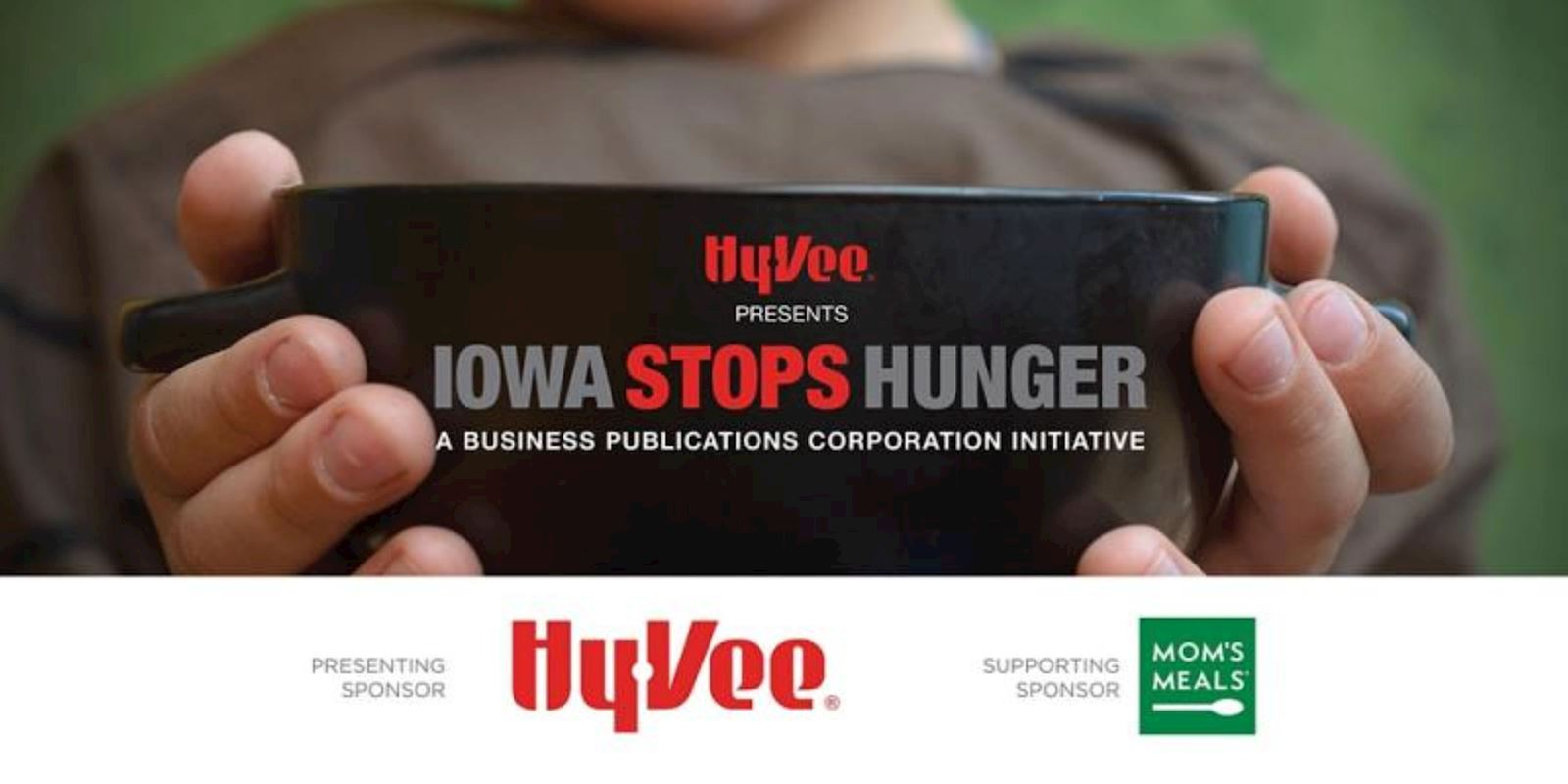 Iowa Stops Hunger