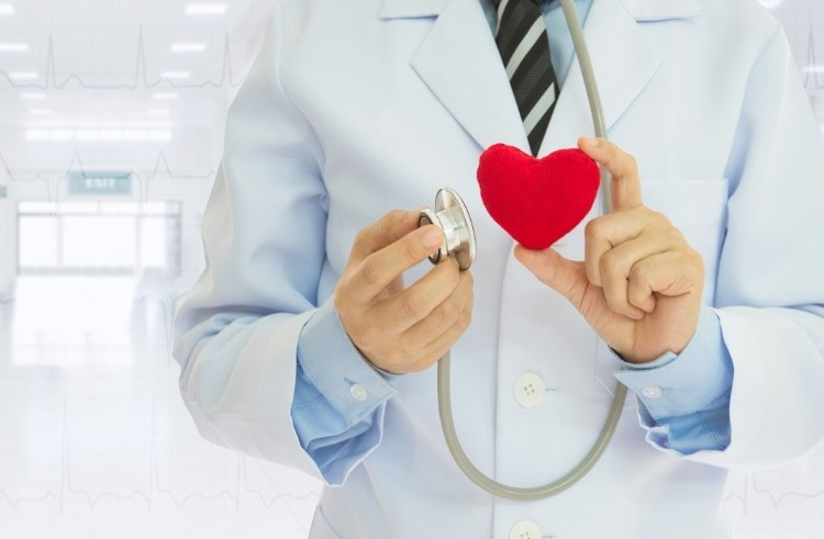 Heart disease: it can happen at any age